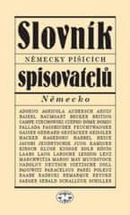 Slovník německy píšícíh spisovatelů