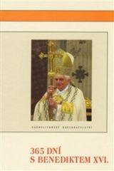 365 dní s Benediktem XVI.