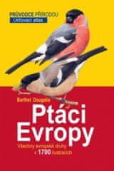 Ptáci Evropy