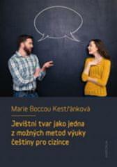 Jevištní tvar jako jedna z možných metod výuky češtiny pro cizince