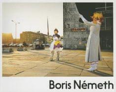Boris Németh Na ceste