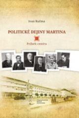 Politické dejiny Martina