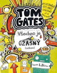 Tom Gates Všechno je úžasný (celkem)