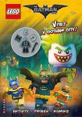 LEGO Batman Vítejte v Gotham City!