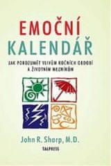 Emoční kalendář