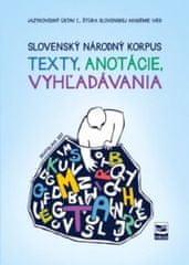 Slovenský národný korpus