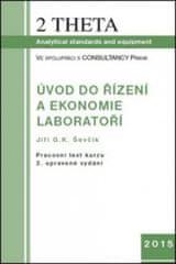 Úvod do ekonomie a řízení laboratoří, včetně CD
