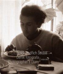 Deník fotografa 1928—1954