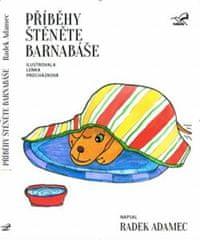 Příběhy štěněte Barnabáše