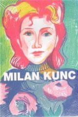 Milan Kunc. Portréty/Portraits