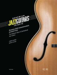 Bohemian Jazz Guitars Tribute