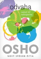 Osho - Odvaha