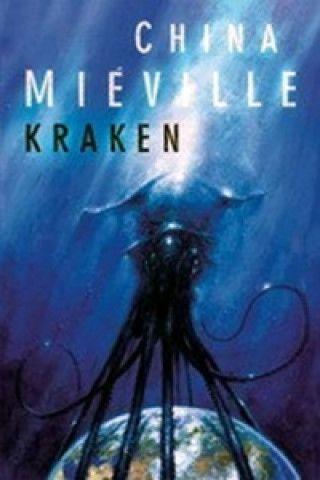 China Mieville - Kraken