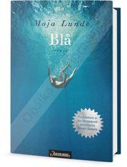 Maja Lunde - Modrá