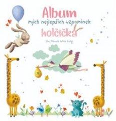 Album mých nejlepších vzpomínek: Holčička