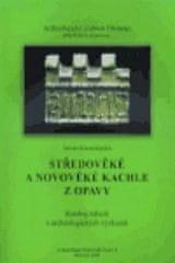 Středověké a novověké kachle z Opavy