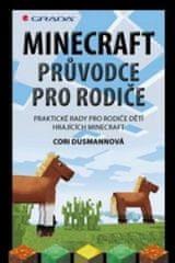 Minecraft průvodce pro rodiče