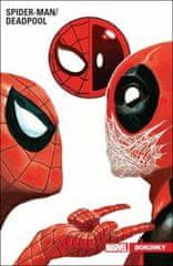 Spider-Man / Deadpool Bokovky