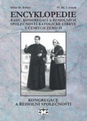Encyklopedie řádů, kongregací a řeholních společností katolické církve v ČR
