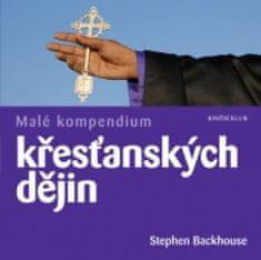 Malé kompendium křesťanských dějin