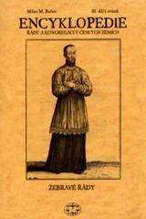 Encyklopedie řádů a kongregací III.díl