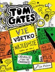 Tom Gates vie všetko najlepšie (alebo ani nie)