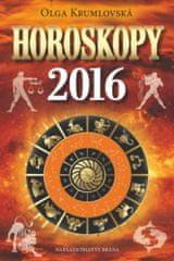 Horoskopy 2016