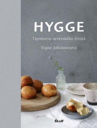 Signe Johansenová - Hygge