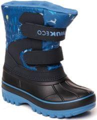 Wink chlapecká zimní obuv BR92730-1-1W