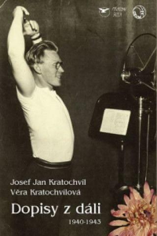 Dopisy z dáli (1940-1943)