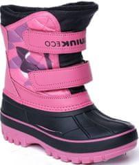 Wink dívčí zimní obuv BR92877-3-2W
