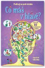 Co máš v hlavě?
