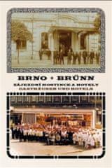 Brno Zájezdní hostince a hotely