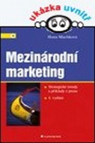 Mezinárodní marketing