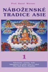 Náboženské tradice Asie 1