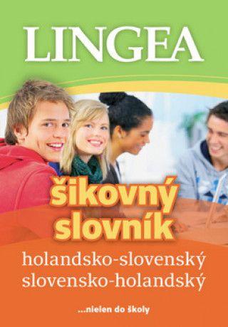 Holandsko-slovenský slovensko-holandský šikovný slovník
