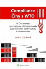Compliance Číny s WTO
