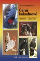 Černí kakaduové