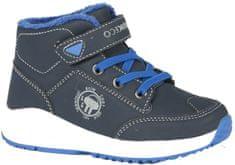 Wink chlapecká kotníčková obuv HV92819-12-1W