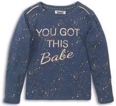 DJ-Dutchjeans Majica za djevojčice Zlatni filtri