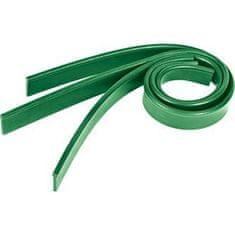 Unger Náhradné guma do stierky na okná 45 cm, zelená - stredná