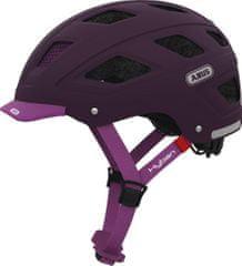 Abus Hyban core purple M