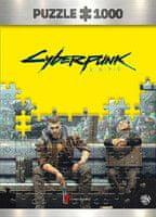 Puzzle Cyberpunk 2077 - Metro (Good Loot)
