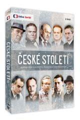 České století (3DVD) - DVD