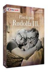 Píseň pro Rudolfa III. (remasterovaná verze - 4DVD) - DVD