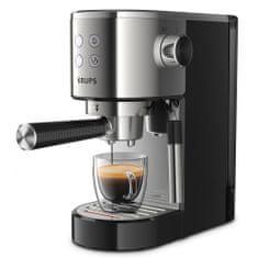 Krups XP442C11 Virtuoso Silver aparat za kavu