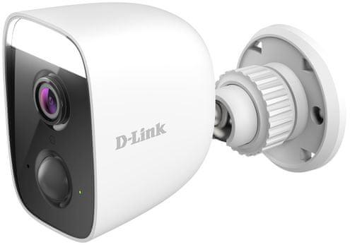 Kamera bezpieczeństwa IP D-Link DCS-8627LH (DCS-8627LH)domowa opieka nad dziećmi, zwierzęta