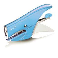 Leitz WOW 5547 spenjalne klešče, modre