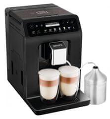 Krups Evidence Plus aparat za kavu Black EA894810