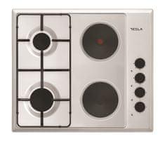 TESLA HM6220SX ploča za kuhanje, ugrađena